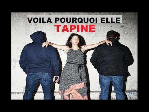 AU MAROC Zineb El Rhazaoui au Chomage Inculpée pour Prostitution