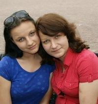 Татьяна Клопотенко, 8 августа , Москва, id173712148