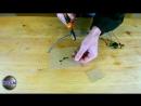 Миниатюрный сварочный аппарат на одном транзисторе!
