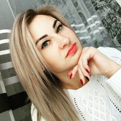 Кристина Виноградова