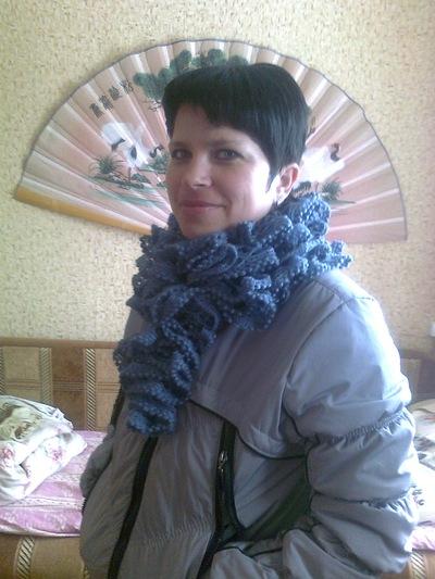Татьяна Ледовских, Москва, id216851872