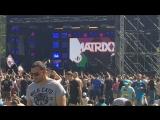 The Matrixx (Глеб Самойлов) - Опиум (Фестиваль Окна Открой Питер 27.05.2018)