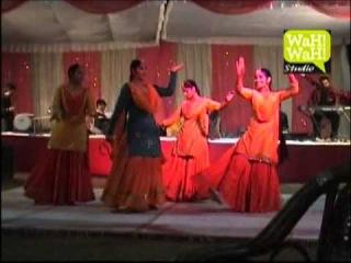 punjabi ludi dance--lathey di chandar - Rajinder kaur Raina