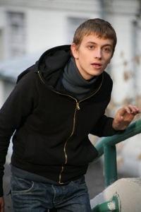 Роман Белов, 5 марта 1990, Новосибирск, id196010278