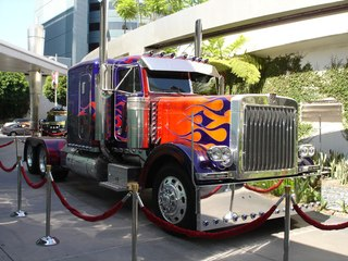to likes so our optimus 2007.  Last faves.  This prime optimus wow the real megatron in...
