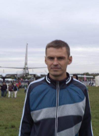 Андрей Чистоклетов, 3 июля 1976, Жуковский, id191839222