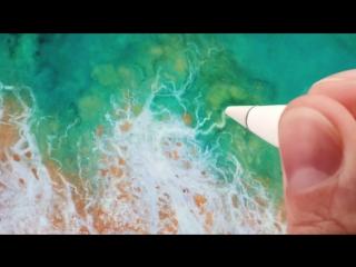 Трейлер apple ipad 2018 — by apple pencil.