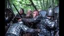 Викинги штурмуют крепость/The Vikings storm the castle