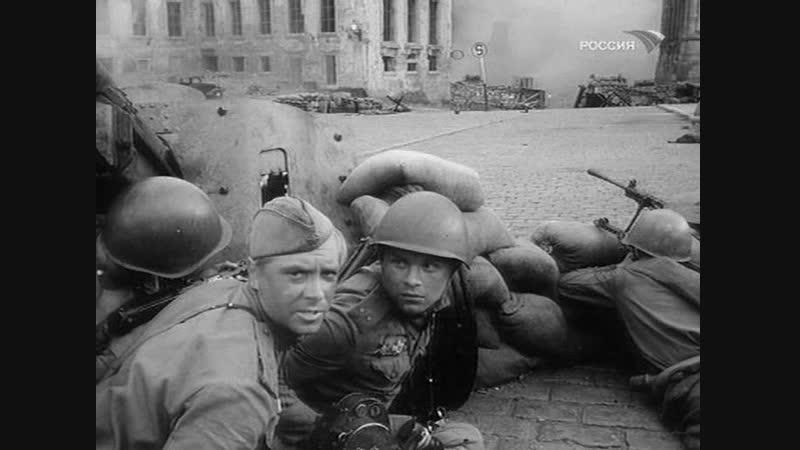 На Дорогах Войны 1958, СССР, военный, киноповесть