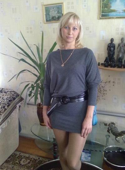 Светлана Hеворотова, 15 августа 1975, Омск, id133117057