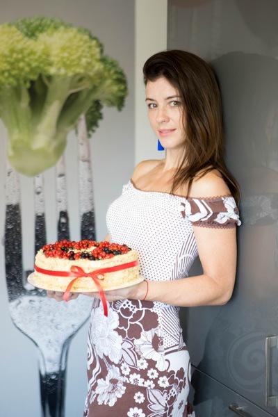 Дина Береснева