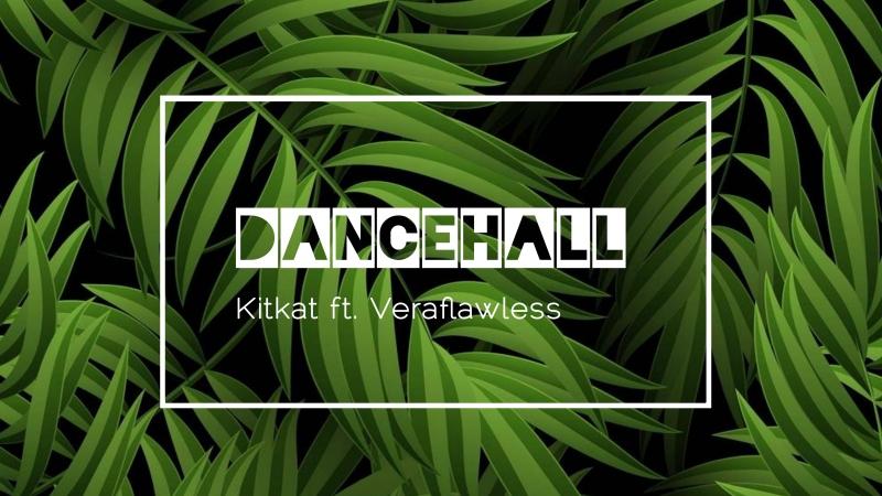 DANCEHAll tropical