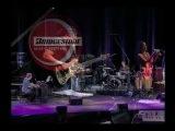 Uri Caine's Bedrock - Shish Kabab Franklin - Bridgestone Music Festival 2010