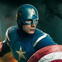 Капитан Америка, 30 августа 1992, Санкт-Петербург, id209934806