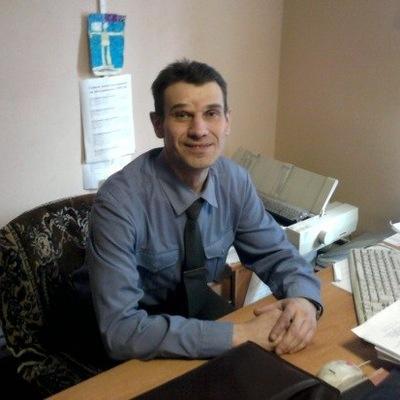 Сергей Ануфриев, 17 декабря 1984, Архангельск, id206122340