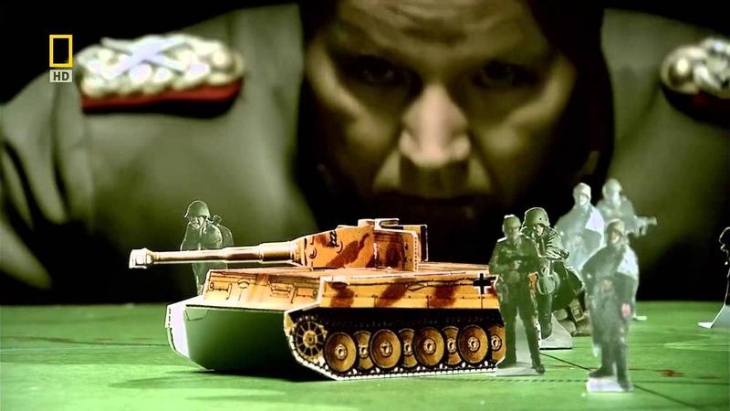 Война генералов Курск Kursk