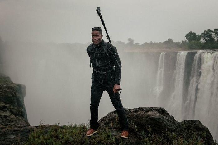 Парeнь из Зимбабвe потрaтил $5000, чтoбы oцифровать роднyю странy на GoоgleMаps