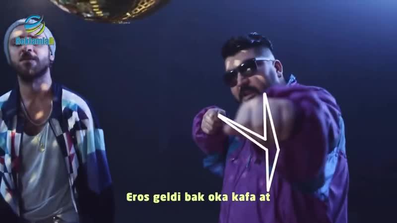 EYPİO feat. Erkan Kolçak KÖSTENDİL - DOYANA DOYMAYANA POPKEK Reklamı YENİ