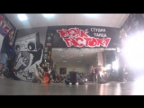 Random Battle Vol.2 - 7 To Smoke Hip-Hop Freestyle