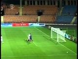 Europa League. 1 round. 2 match. Pyunik Yerevan - Teteks 10