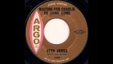 Etta James. Somethings got a hold on me.1962.