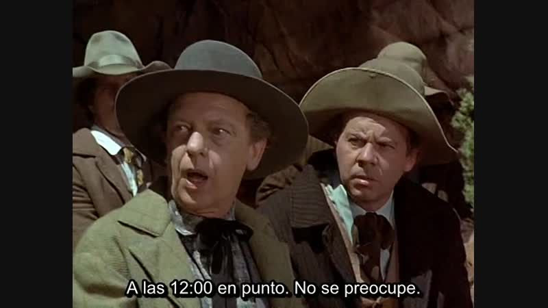 El Regreso de la Banda del Pastel de Manzana (The Apple Dumpling Gang Ride Again) VOS