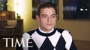 Rami Malek: 'I Hope It's Not Just This Year That Diversity is a Touchstone' | TIME