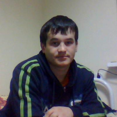 Дмитрий Мальцев, 26 июля 1988, Хабаровск, id201970741
