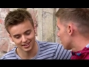 Hollyoaks Ste and Harry 2015