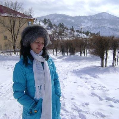 Ольга Абдрахманова, 29 апреля 1980, Краснодар, id156210485