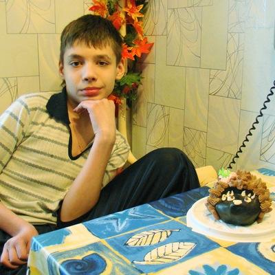 Эдик Хаславский, 21 декабря 1995, Ухта, id136979382