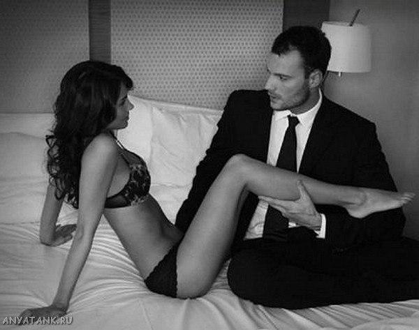 способы соблазнить женщину на секс