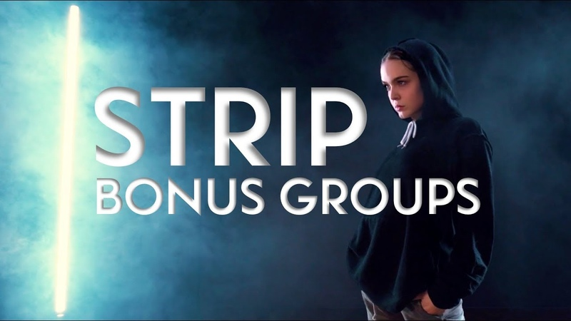Little Mix - STRIP Bonus Groups feat Madison | Brian Friedman Choreography | TMillyTV