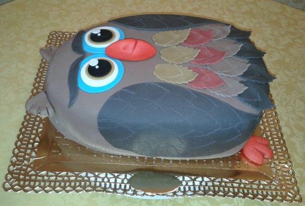 Торт сова торт сова торт сова may 7 2013 at