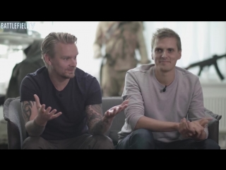Battlefield V Dev Talks_ Open Beta Feedback - Attrition, Visibility, Vehicles and more