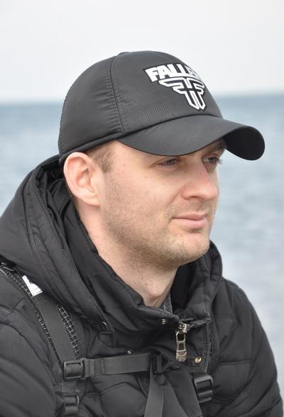 Алексей Федченко, 12 декабря 1985, Севастополь, id1371222