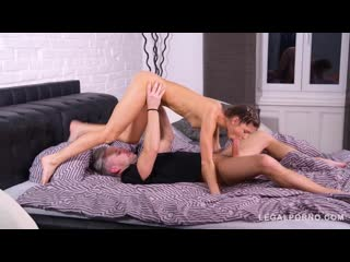 Gina Gerson' - GP603 [Legalporno. Anal, Blowjob, Russian, Skinny, Small Tits]