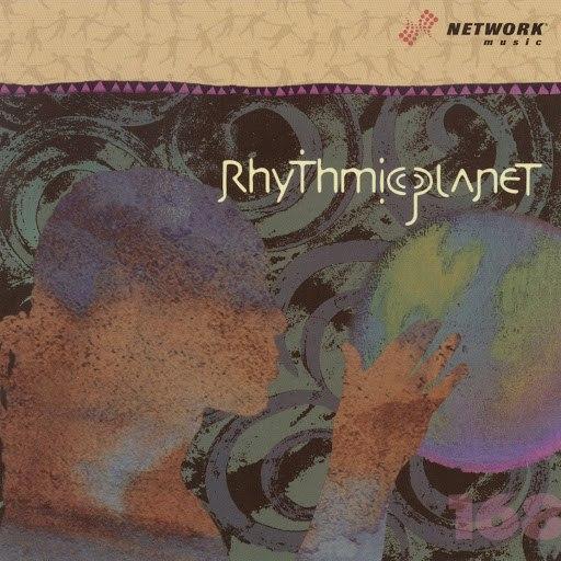Network Music Ensemble альбом Rhythmic Planet