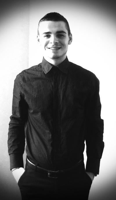 Александр Чумаченко, 29 июня 1993, id76265957