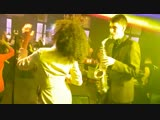 MARUV & BOOSIN — Drunk Groove (