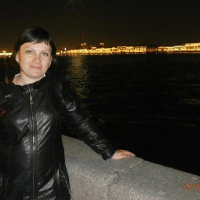 Татьяна Угольникова, 19 июня , Челябинск, id48795970