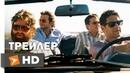 Мальчишник в Вегасе Официальный Трейлер 1 2009 - Брэдли Купер, Эд Хелмс, Зак Галифианакис