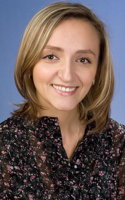 Марина Кравченко, 26 января 1981, Новосибирск, id84070898