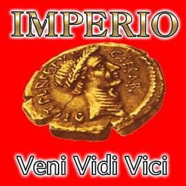 Imperio альбом Veni Vidi Vici