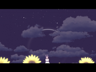 Tsubasa Hanekawa - chocolate insomnia