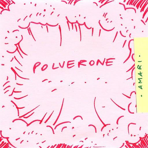 Amari альбом Polverone