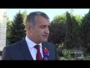 Военнослужащие Южной Осетии. Президент РЮО Анатолий Бибилов. 21.05.2018, Герой нашего времени