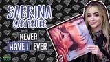 Never Have I Ever with Sabrina Carpenter