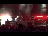 Enter shikari - hoodwinker  (live at Stadium, Moscow, 19.05.2017)