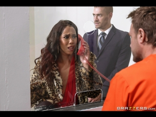 Brazzers Porno Hd Doing Life and Doing Your Wife Misty Stone & Xander Corvus BEX Brazzers Exxtra August 05, 2018
